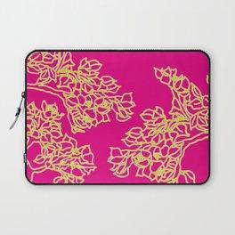 Vivid Bonsai Laptop Sleeve