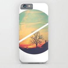 Colored Sky iPhone 6s Slim Case