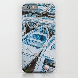 boat life xv iPhone Case
