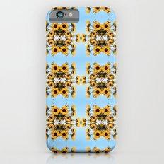 Black-eyed Susans Slim Case iPhone 6s