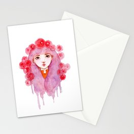 Beautiful Memory Stationery Cards