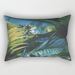 Palms Summer Dream Rectangular Pillow