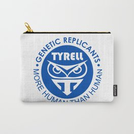 TyrellCorporation Blade Runner Carry-All Pouch