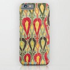 Kilim 1 Seafoam iPhone 6 Slim Case