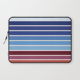 The colors of - Ponyo Laptop Sleeve