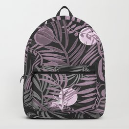 Plants Flowers and Your Strong Fruit Backpack