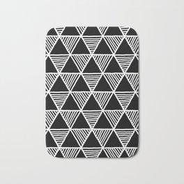 Print 55 Bath Mat