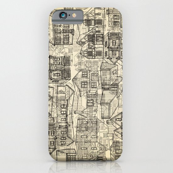 casa iPhone & iPod Case