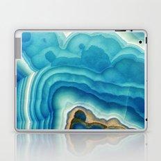 Blue Onyx Laptop & iPad Skin