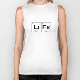 LiFe Biker Tank