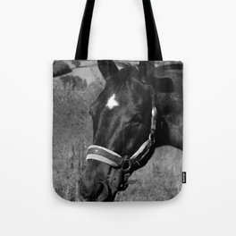 horse 1 Tote Bag