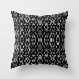 TRIBEFAIVE Throw Pillow