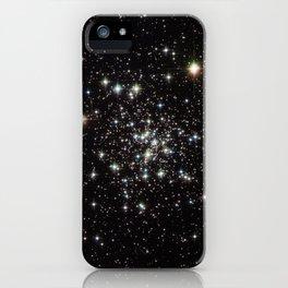 Globular Cluster NGC 6535 iPhone Case