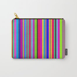 Fresh Line #society6 Carry-All Pouch