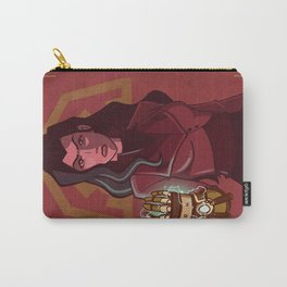 Legend of Korra: Asami Sato Carry-All Pouch
