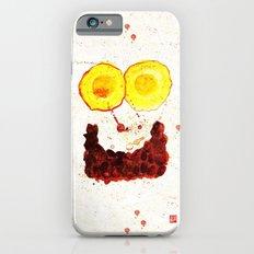 Monster Series=Ha__Ng iPhone 6s Slim Case