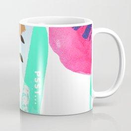 #STUKGIRL PHOENIX Coffee Mug