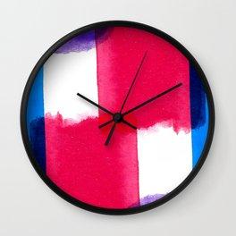Daub Gallore 1 Wall Clock