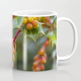 Berberis Buds Coffee Mug