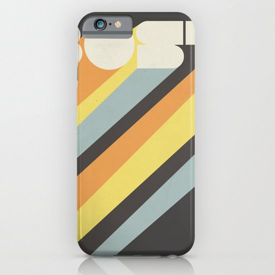 Boston : Resilient iPhone & iPod Case
