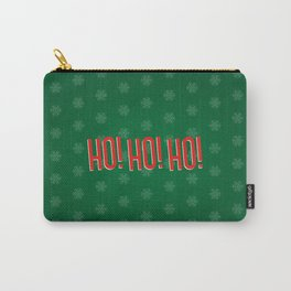 hohoho Carry-All Pouch