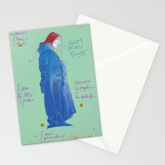Pardo' Stationery Cards