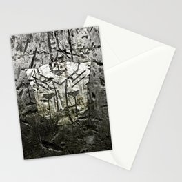 Autobot steel Stationery Cards