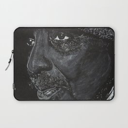 Thelonius Monk Laptop Sleeve