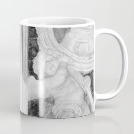 Angel in St Peters Photograph by Larry Simpson Coffee Mug