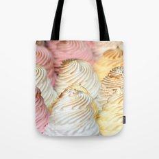 Meringues Tote Bag