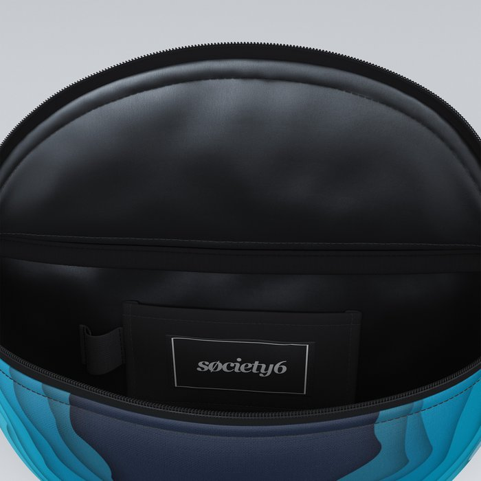 Guillaume's dive Fanny Pack