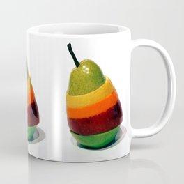 Fruit Stand Coffee Mug