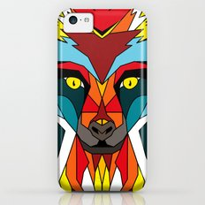 Wolf Slim Case iPhone 5c