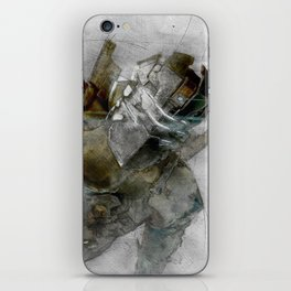 Dead Space 2 iPhone Skin