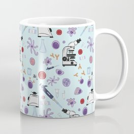 Science! Coffee Mug