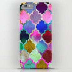 Marrakech Market (mix) iPhone 6s Plus Slim Case