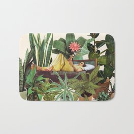 TERRARIUM Bath Mat