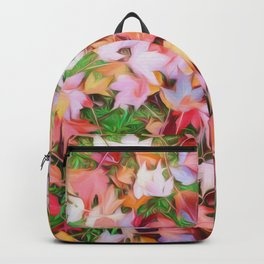 Autumn Falls Backpack