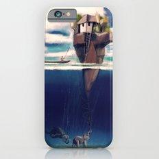 Dream Island Slim Case iPhone 6s