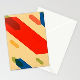 Cubes Cube N.2 Stationery Cards