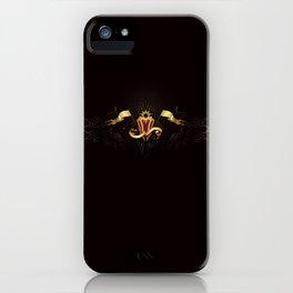 Leona Artwork - League of legends Artwork Abstract Illustration iPhone Case