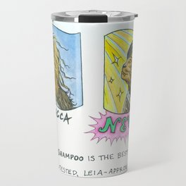Naboo Shampoo Travel Mug