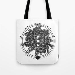 Elliptical III Tote Bag