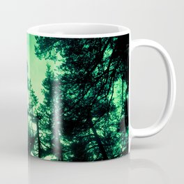 Fairy Woods Coffee Mug