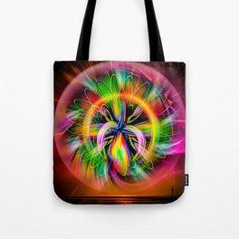 Fertile imagination 5 Tote Bag