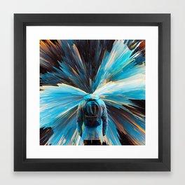 Imagination II Framed Art Print