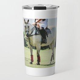 Popcorn The Polo Pony Travel Mug