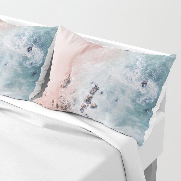 sea bliss Pillow Sham