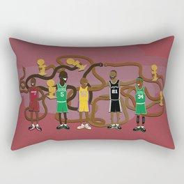 Champions Rectangular Pillow