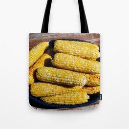 Sweet Corn Tote Bag